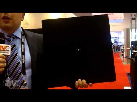InfoComm 2013: Holosonics Reveals Audio Spotlight Directional Loudspeaker