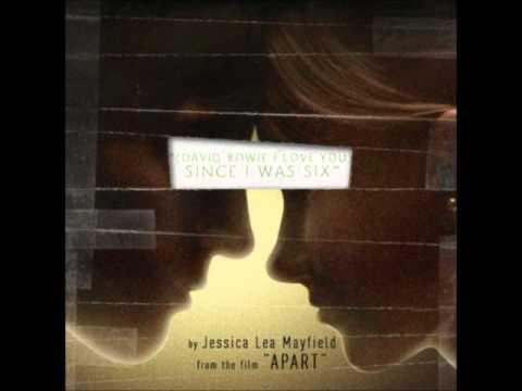 Jessica Lea Mayfield - (David Bowie I Love You) Since I Was Six
