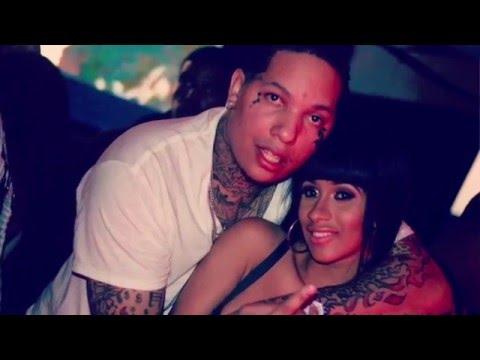 CARDI B X KING YELLA X  CARDI B X MUSIC VIDEO X @kingyella73 X shot by donTarantino @i_am_theshooter