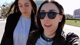 Vlog in Italian #53 - Pasqua in spiaggia