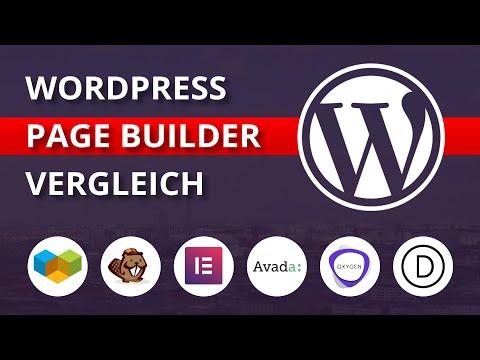 Der große WordPress