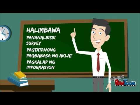 Mga Karapatang Pantao from YouTube · Duration:  4 minutes 56 seconds