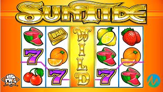 SunTide Online Slot from Microgaming