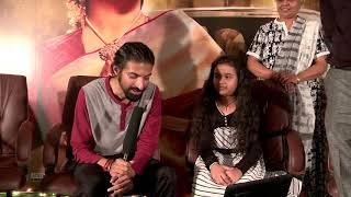 Aaha Na Pelli Anta Song Launch || Baby Akshara || Akshara Music