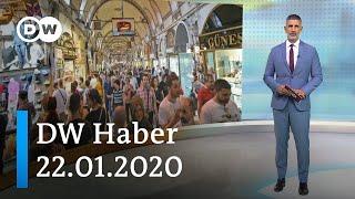 DW Haber: Dolaylı vergi vatandaşın cebini yakıyor (22.01.2020) - DW Türkçe