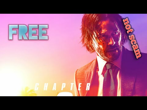 How To Watch John Wick 3 For Free | No Sign Up