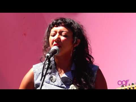 La Luz Live at Burger Boogaloo 2017 with John Waters intro Full Set