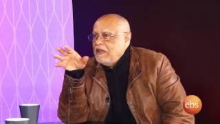 Riyot interview with professor Haile Gerima part 3