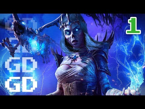 Neverwinter Gameplay Part 1 – Shipwrecked – Let's Play Series