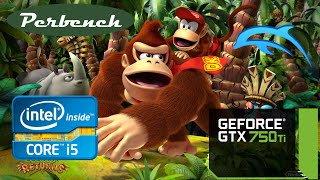 Donkey Kong Country Returns (Dolphin) (W/ Download Link)