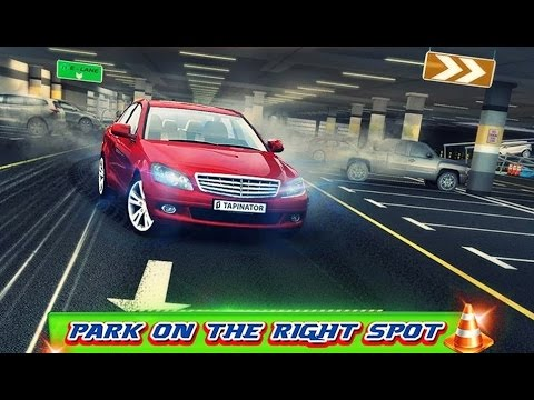 Multi Storey Parking Mania 3D - Android Gameplay HD
