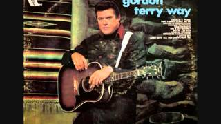 Gordon Terry  - That What Tears Me Up