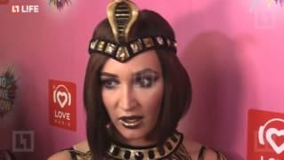 Ольга Бузова плачет на интервью  Big love show 11 02 2017
