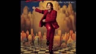 Michael Jackson - Scream Louder (Flyte Tyme Remix)