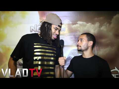 Chris Copeland: I Want to See Cassidy & Arsonal Battle