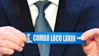COMBO LOCO LXXIII