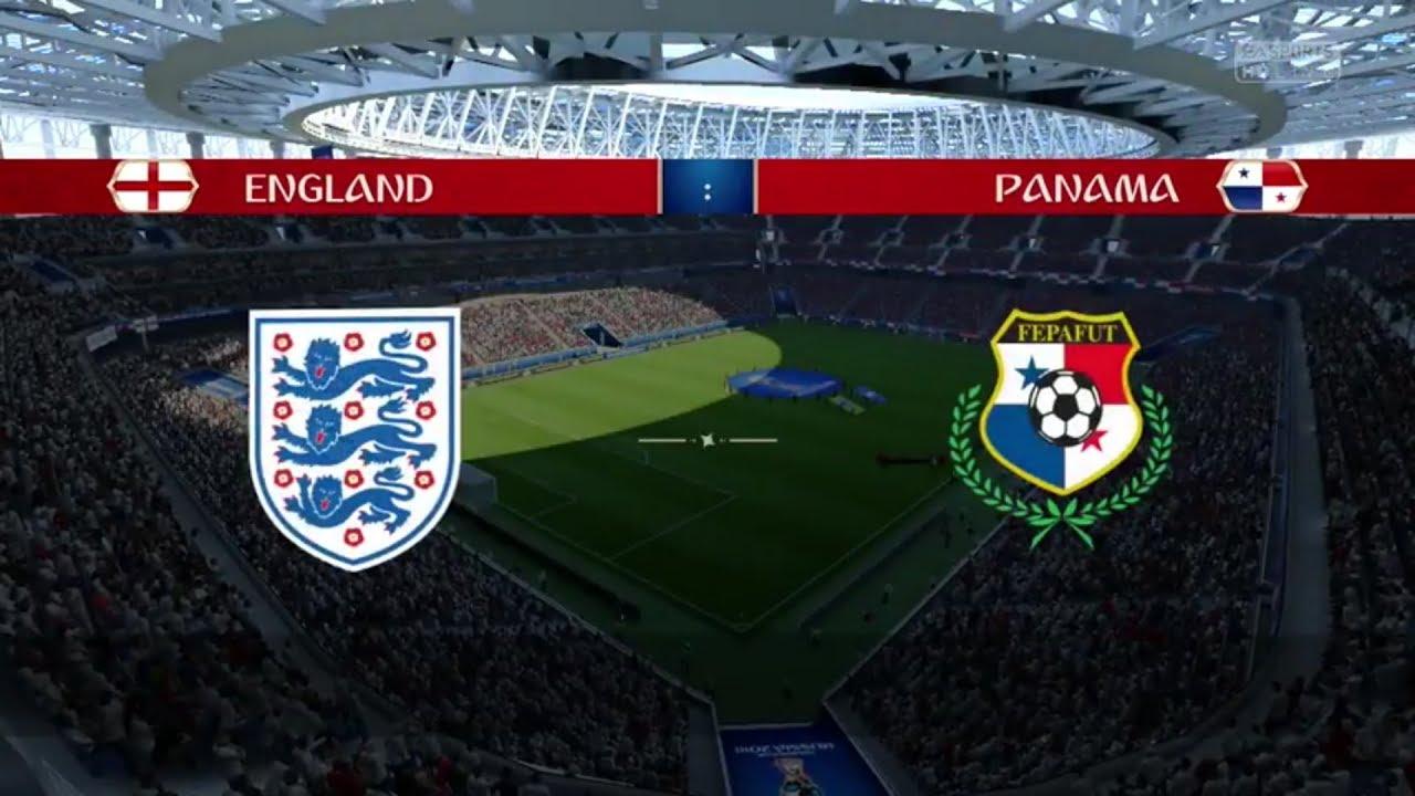 Prognose England Panama