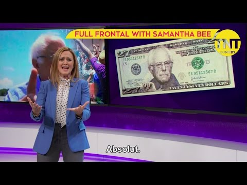TNT COMEDY | FULL FRONTAL WITH SAMANTHA BEE | NEVADA
