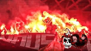 OGC NICE ULTRAS - CHANT BEST MOMENTS !