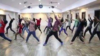 Jabra fan | Shahrukh Khan | Choreographed by Trilok Sir