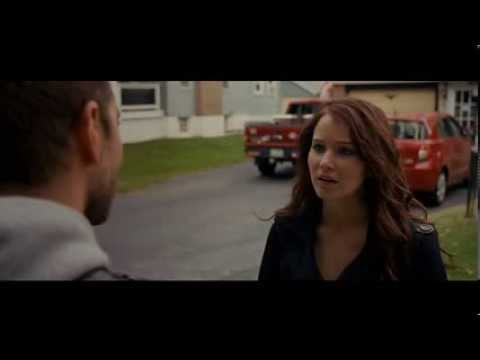 Silver Linings Playbook - I give everything to other people...