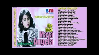 Download Maya Angela - Full Album || Tembang Kenangan | Lagu Lawas Nostalgia Indonesia 80an - 90an Terbaik