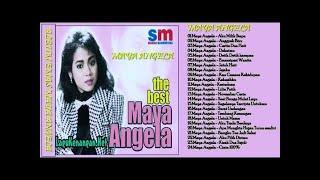 Maya Angela - Full Album || Tembang Kenangan | Lagu Lawas Nostalgia Indonesia 80an - 90an Terbaik
