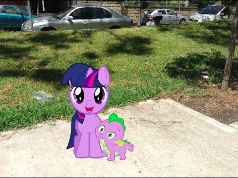 MLP: My Little Twily {in-real-life}