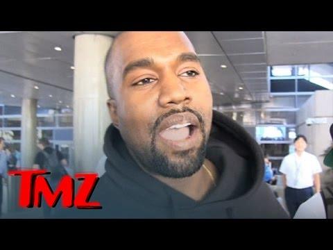 Kanye West: Obama Is BS'ing, He DEFINITELY Has My Number | TMZ