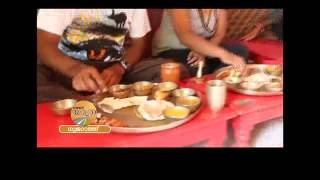 Mathrubhumi Yatra featuring The Riderni and Anjaly Rajan Riderni