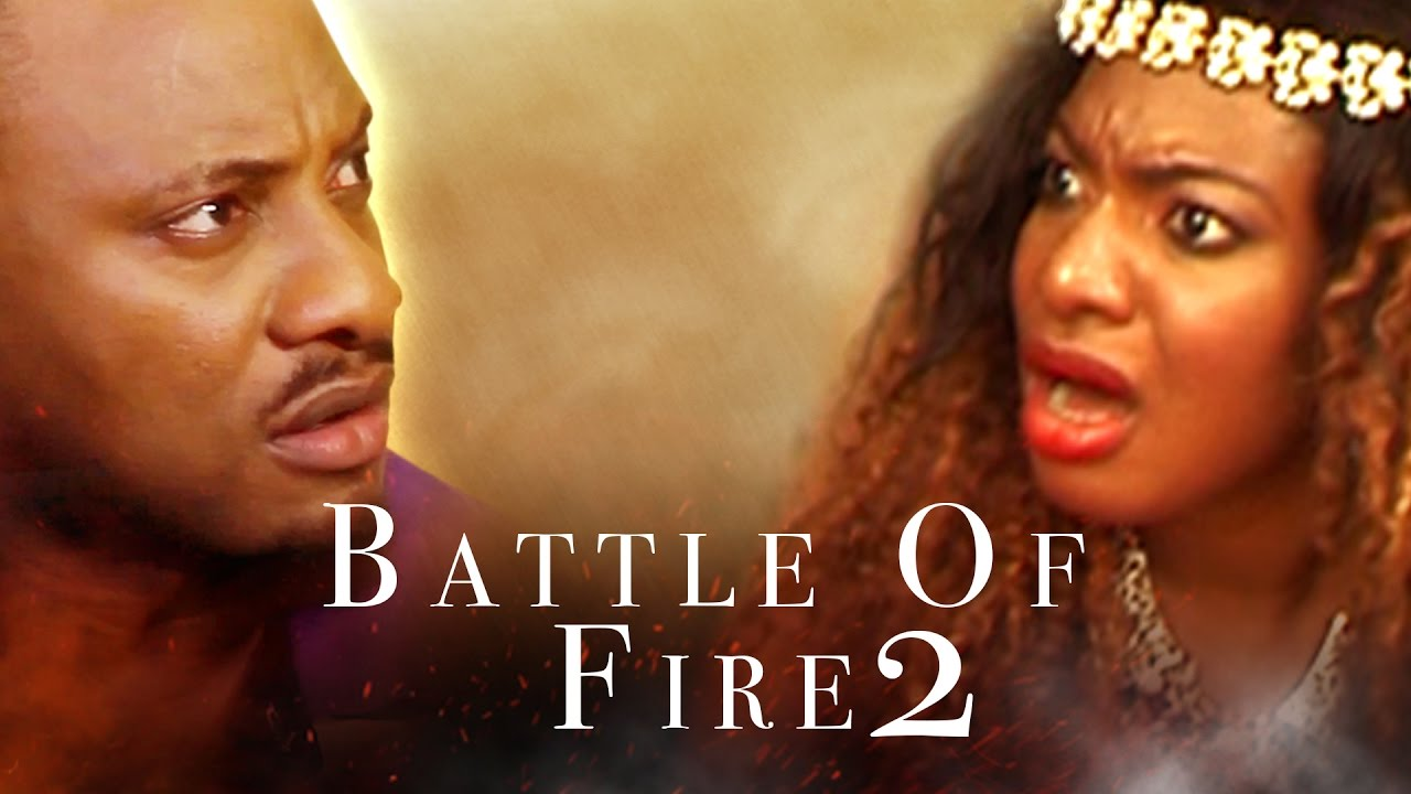 Download Battle Of Fire [Part 2] - Latest 2016 Nigerian Nollywood Drama Movie English Full HD