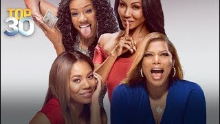 'Girls Trip 2' Might Be Happening!