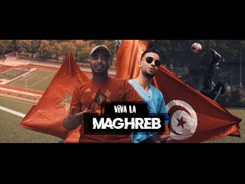 SAMI feat. A.B.K - Viva La Maghreb ( prod. Thankyoukid) ► Nafritrap | WM - Song [Official Video]