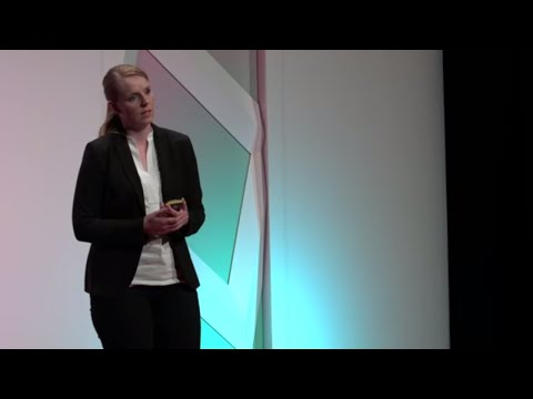 Religious Conflicts & Coping Strategies | Jessica Lampe | TEDxBern
