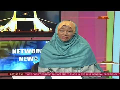 NTA Network news    18/01/2018