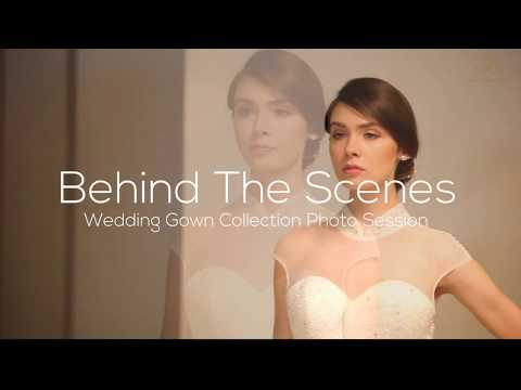 Vow Bridal Collection - Behind The Scenes