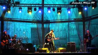 "Elliott Murphy *H.D* 21.09.13 FULL SHOW (90min) on Precious ""Catedral"" of Barcelona (Leñador Films)"