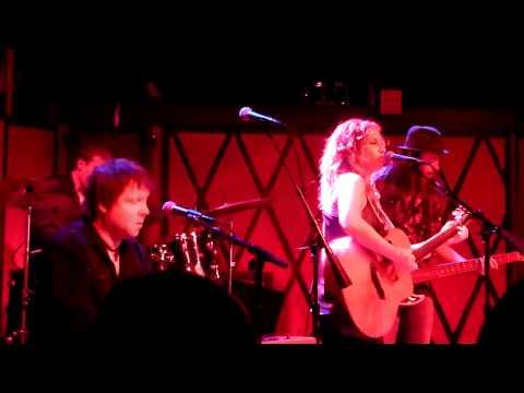 Toby Lightman - Milk & Honey (Live @ Rockwood Music Hall)