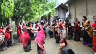 Gaonliya Jiyari Bihu