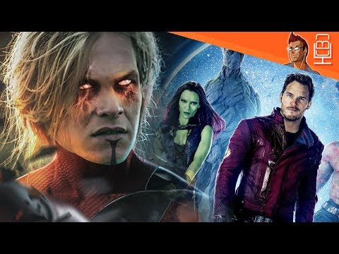 Should Disney Cancel Guardian of the Galaxy 3