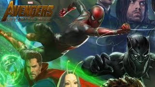 Marvel Avengers : Infinity War Game Download For Android
