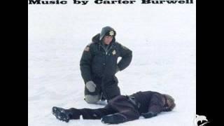 Fargo - Carter Burwell - Brainerd, Minnesota