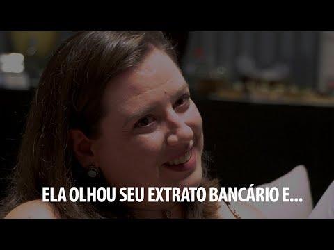 ELA OLHOU SEU EXTRATO BANCÁRIO E...   ERICO ROCHA