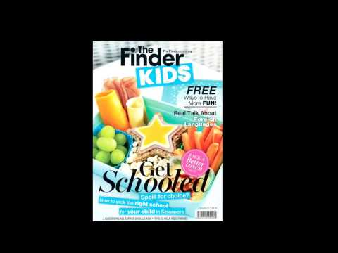 Behind The Scenes at The Finder Kids - Volume 18