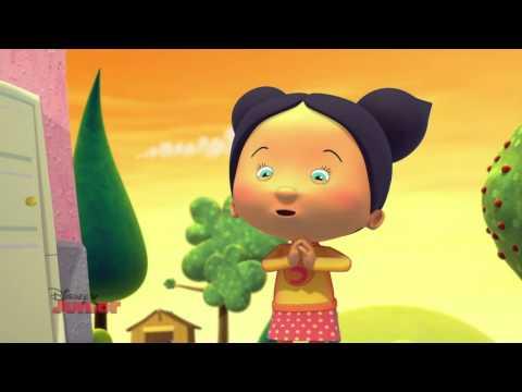 Disney Junior - Loopdidoo Launch | Official Disney Junior Africa