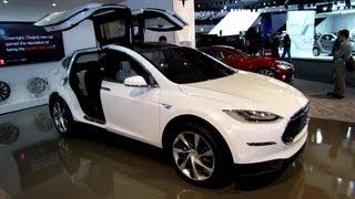 Tesla Model S — Википедия
