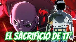 ¡¡El Sacrificio del Androide 17°!! - Dragon Ball Super