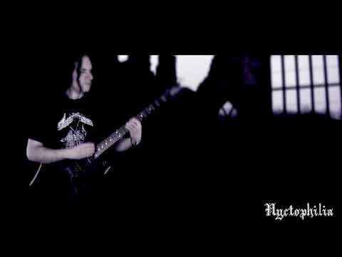 Nyctophillia - Cursed by Vision (Official Music Video: 2020)
