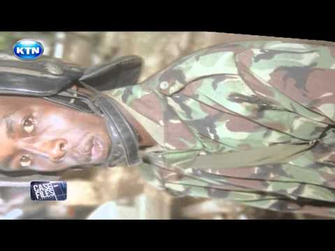 KTN Casefiles:  The Kisumu Protestors