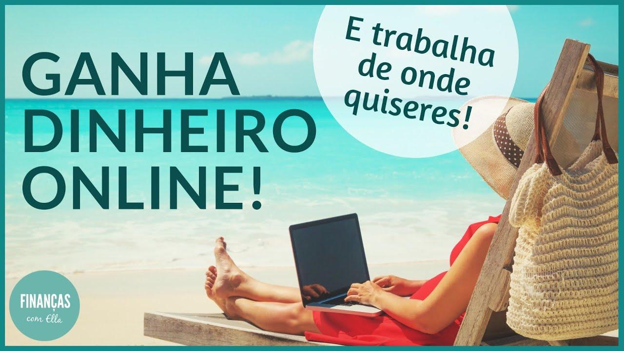 como fazer dinheiro online portugal livre comerciante de bitcoin en surat